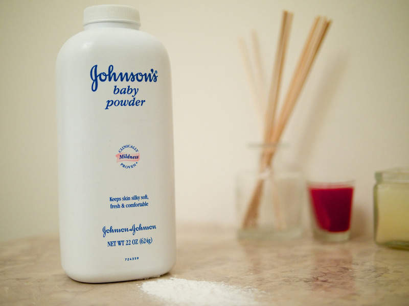 J Amp J To Pay 4 69bn In Damages To 22 In Talc Powder Lawsuit
