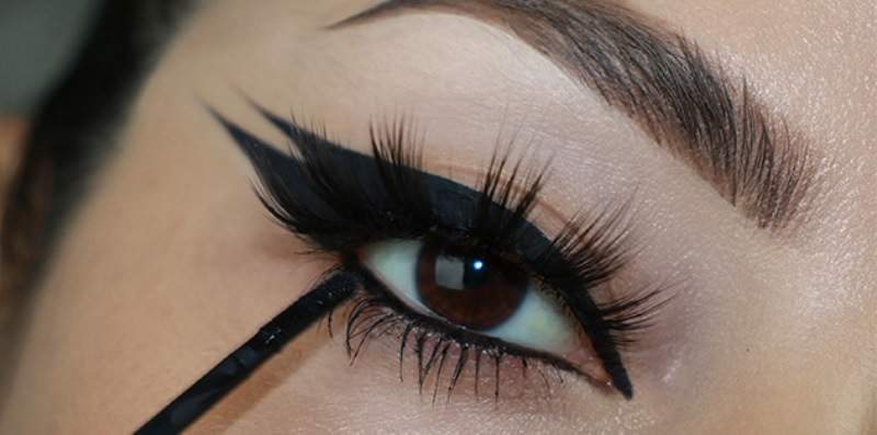 Kat Von D Beauty eyeliner