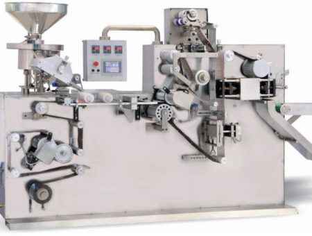 Accurate Machines: Blister packing specialists