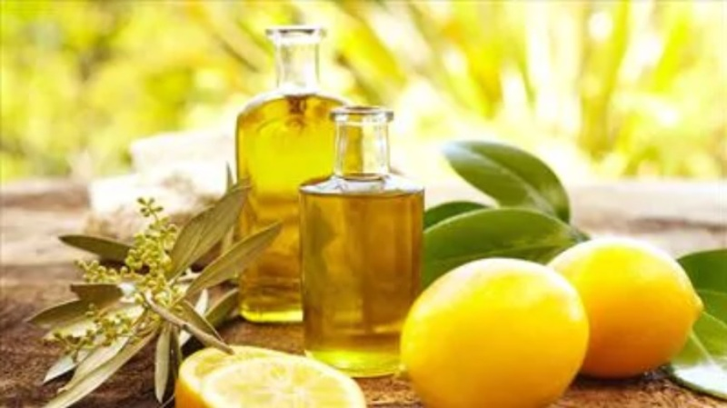 fragrance ingredients