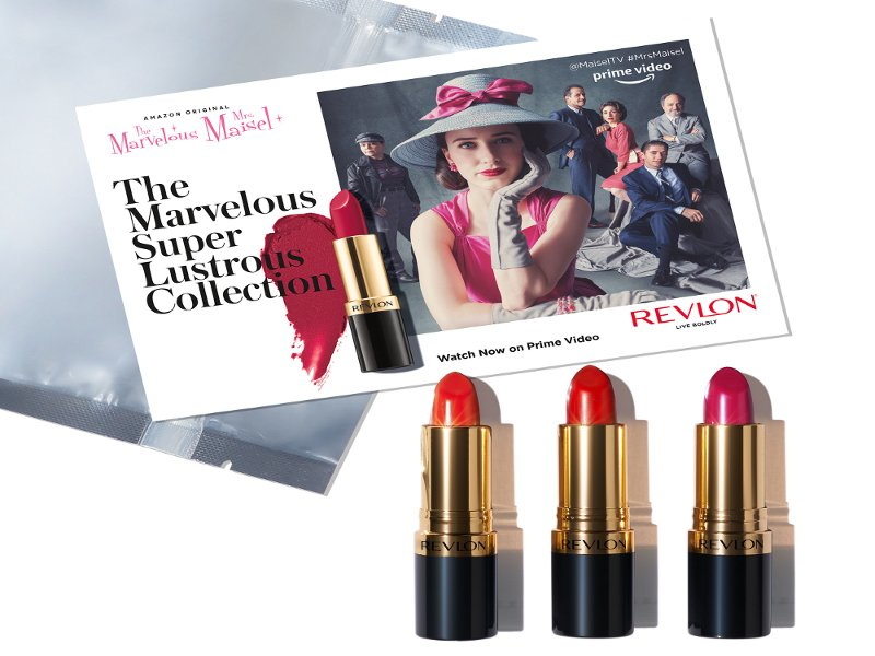 Revlon Marvelous Super Lustrous