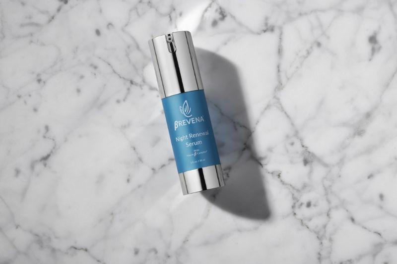 Brevena Laboratories introduces new skincare serum