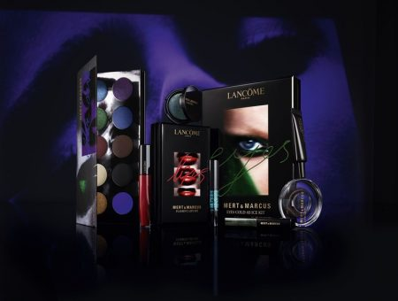 Lancôme and Mert & Marcus unveil make-up capsule collection