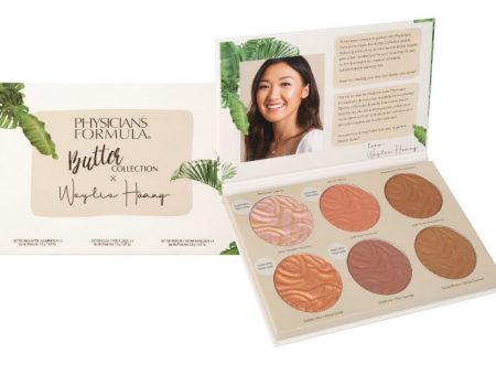 Physicians Formula collaborates with Weylie for new face palette