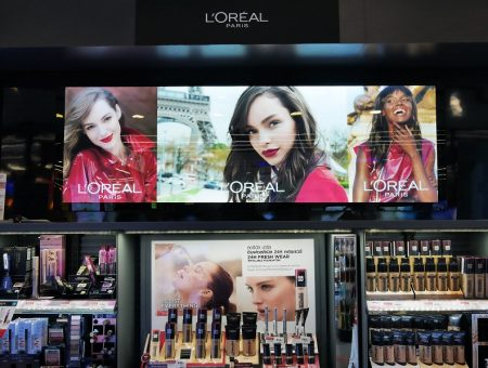 The new 'red lipstick effect'- consumers still invest in beauty amid the pandemic
