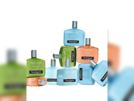 Neutrogena launches healthy scalp collection in US