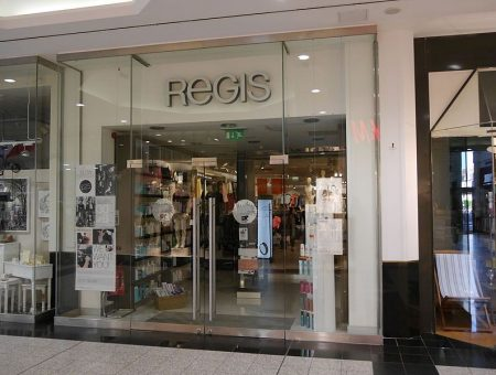 Regis continues transition to franchised model with restructuring measures