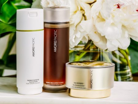Korean beauty company Amorepacific unveils brands on Amazon