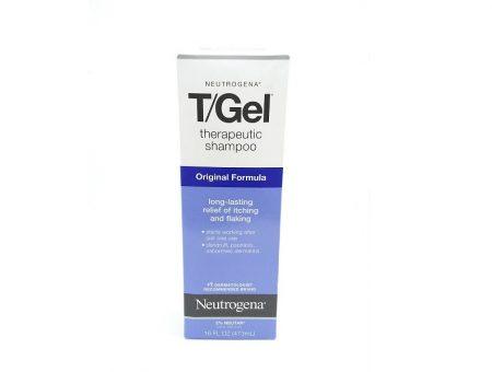 Neutrogena launches new 'healthy scalp' haircare range