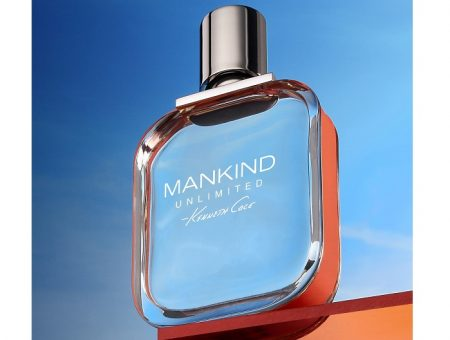 Parlux, Kenneth Cole launch new fragrance for men