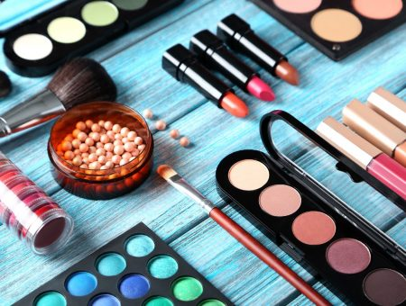 Could hybrid innovation revive the make-up sales slump?