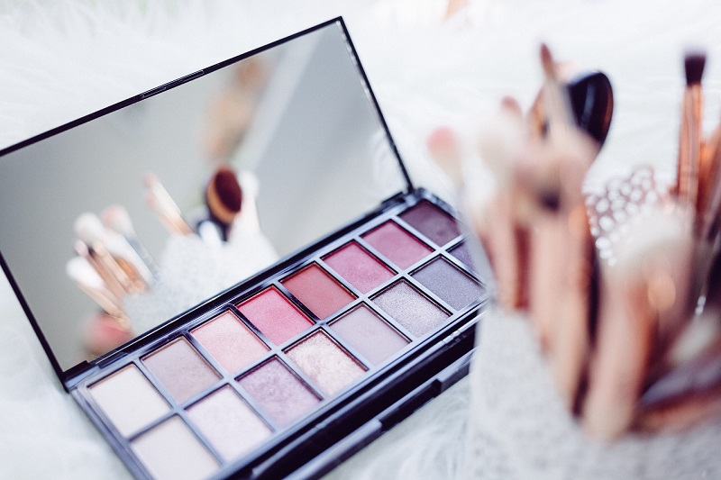 Google makeup try on