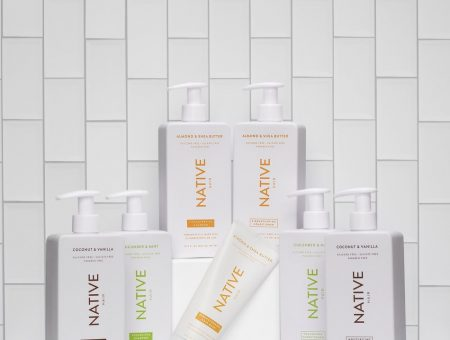 Native launches hair care line at Target stores in US