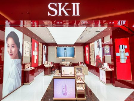 SK-II launches flagship store on Lazada, offering personalised services to South East Asian consumers