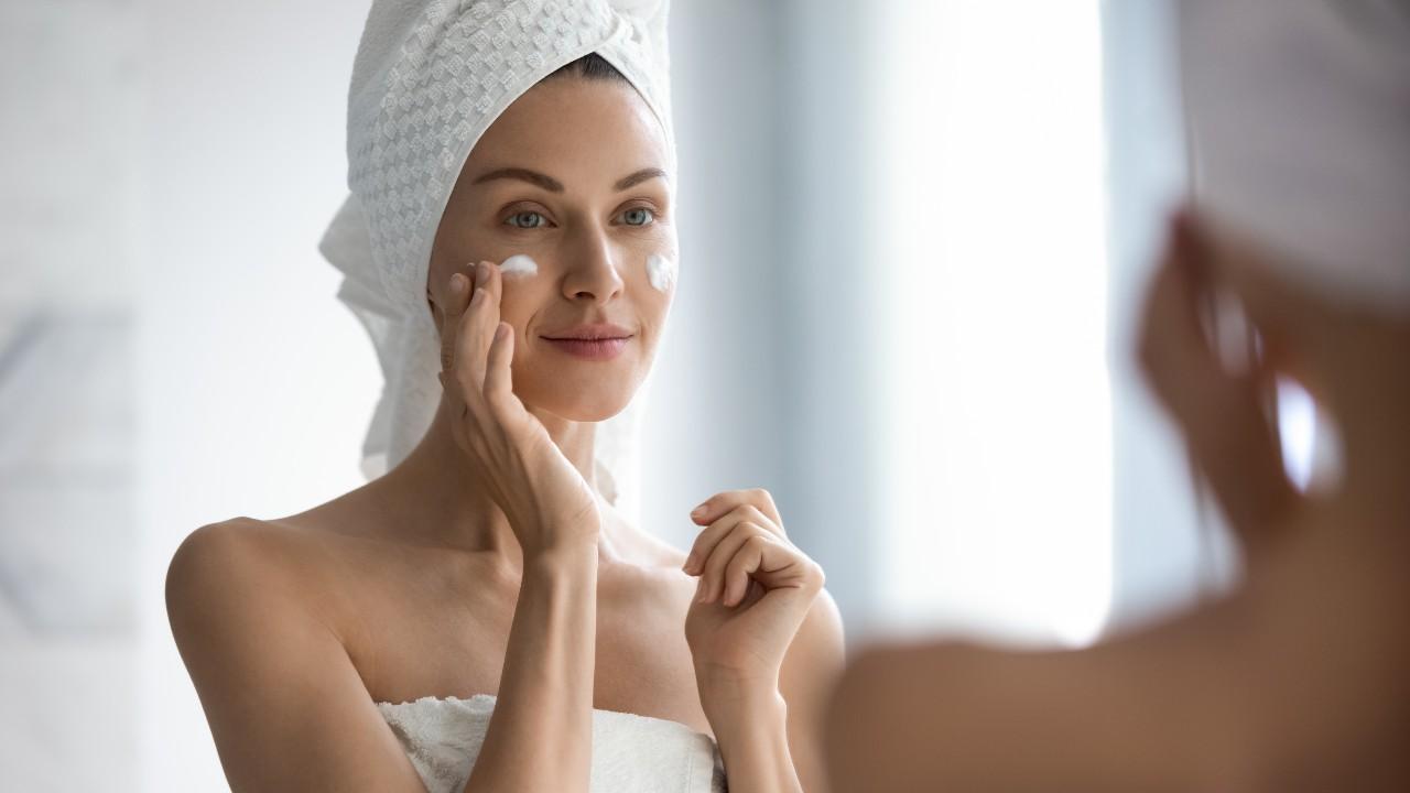advanced skincare at home
