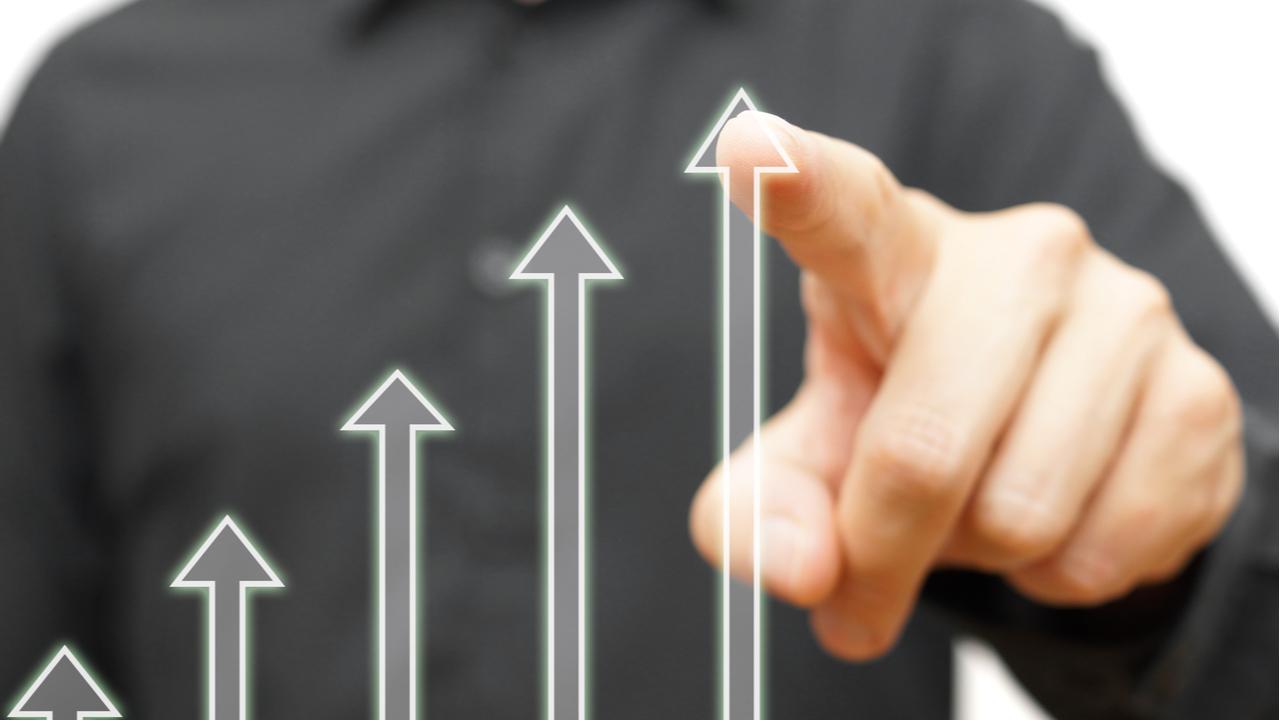 Business optimism June
